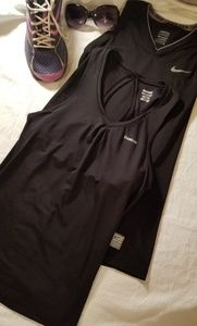 Best Bundle Nike Pro & Reebok Running Shirt